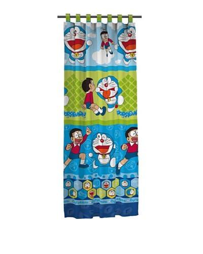 Euromoda Cortina Trabillas Doraemon & Nobita