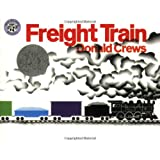 Freight Trainby Donald Crews