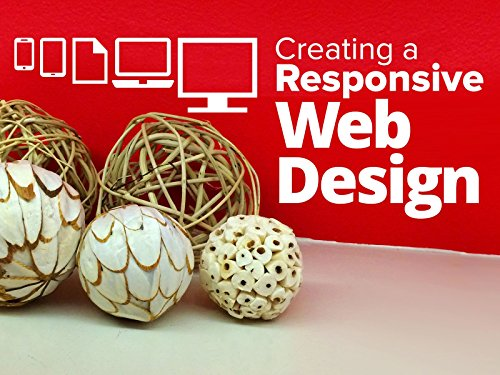Creating a Responsive Web Design - Season 1