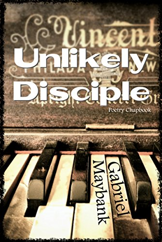 unlikely-disciple-poetry-chapbook-english-edition