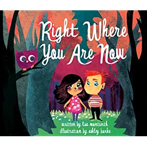 Right Where You Are Now ebook