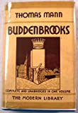 Image of Buddenbrooks, (The modern library of the world's best books. [57])