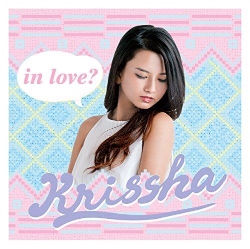 in love?(期間限定スペシャルプライス盤)