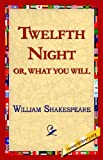 Image of Twelfth Night; Or, What You Will