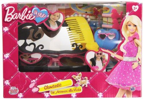 Grandi Giochi GG00605 - Barbie & Me Set Accessori alla Moda