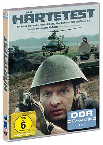 Härtetest (DDR TV-Archiv)