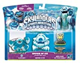 Skylanders Spyros Adventure  Empire Of Ice Adventure Pack