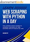Python: Learn Web Scraping with Pytho...