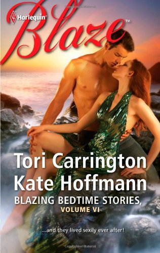 Image of Blazing Bedtime Stories, Volume VI: Maid for Him...\Off the Beaten Path