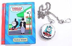 Thomas Pocket Watch