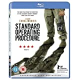 echange, troc Standard Operating Procedure [Blu-ray] [Import anglais]