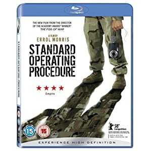 Standard Operating Procedure [Blu-ray]