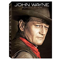 The John Wayne Film Collection