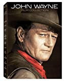 Cover art for  John Wayne Film Collection