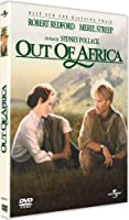 Out of Africa © Amazon