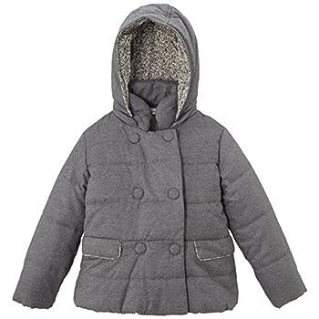 TroiZenfantS Mädchen Mantel, Uni jetzt kaufen