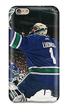buy Vancouver Canucks (37) Nhl Sports & Colleges Fashionable Iphone 6 Cases 8259366K918382401