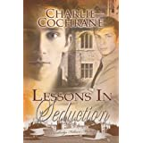 Lessons in Seductionby Charlie Cochrane