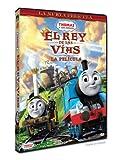 Thomas Y Sus Amigos: El Rey De Las Vías [DVD] en Castellano