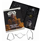 Coffret Star Wars : Cook Bookpar Collectif