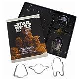 Coffret Star Wars : Cook Bookpar Collectif