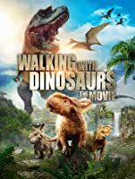 Walking With Dinosaurs: The Movie [HD]