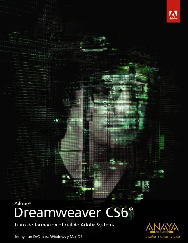 DREAMWEAVER CS6  descarga pdf epub mobi fb2