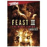 Feast III: The Happy Finish ~ Jenny Wade