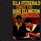 Sings the Duke Ellington Song Book title=
