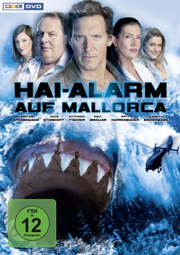 hai alarm auf mallorca stream deutsch
