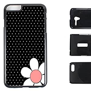 DooDa - For Micromax Canvas Hue 2 A316 Snap-on Silicon Shoulder & PU Leather Back Case Cover, Fancy Fashion Designer With Full Protection