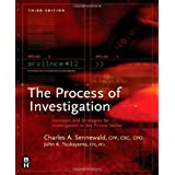 Process of Investigation, Third Edition: Concepts and Strategies for Investigators in the Private Sector ~ Charles A. Sennewald