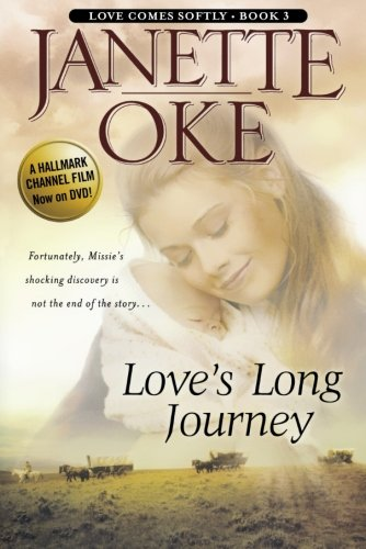 Love'S Long Journey (Love Comes Softly Series #3) front-362134