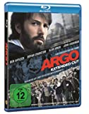 Image de BD * Argo Extended Cut [Blu-ray] [Import allemand]