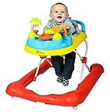 Red Kite 2 in 1 Baby Go Round Walkabout Walker - Frutti