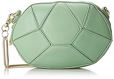POVERTY FLATS by rian Small Cross Body Bag