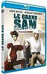 Le Grand Sam [Blu-ray]