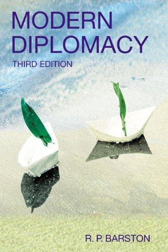 Modern Diplomacy (3rd Edition)