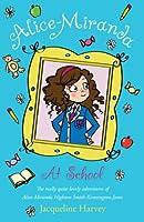 Alice-Miranda at School: Book 1 (Alice Miranda)