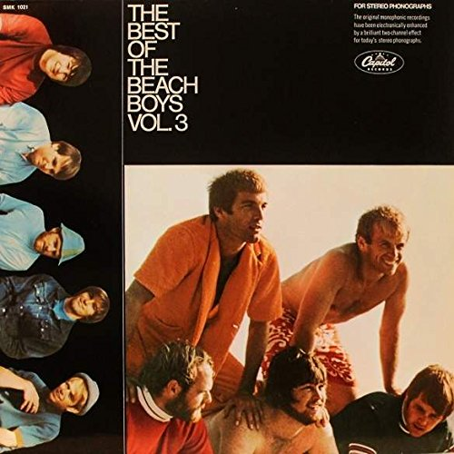 Beach Boys - Greatest Hits [Capitol] - Zortam Music