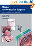 Atlas of Microvascular Surgery: Anato...