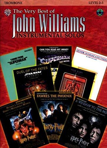 Williams John Very Best of Trombone CD