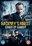 Hackney's Finest: Gangs of London [DVD]
