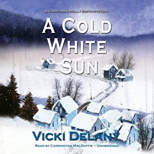 A Cold White Sun Audiobook