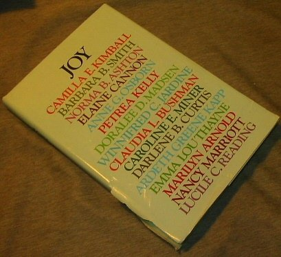 Joy, DESERET BOOK COMPANY