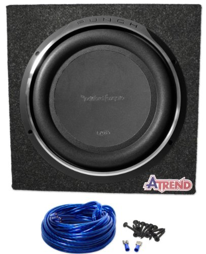 Package: Rockford Fosgate P3sd212 12