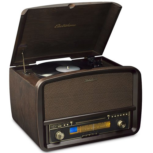 ElectroHome EANOS700 Signature Vinyl Record Player