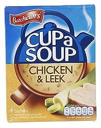 Batchelors Cup a Soup, Chicken and Leek, 86g