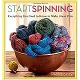 Start Spinning ~ Maggie Casey