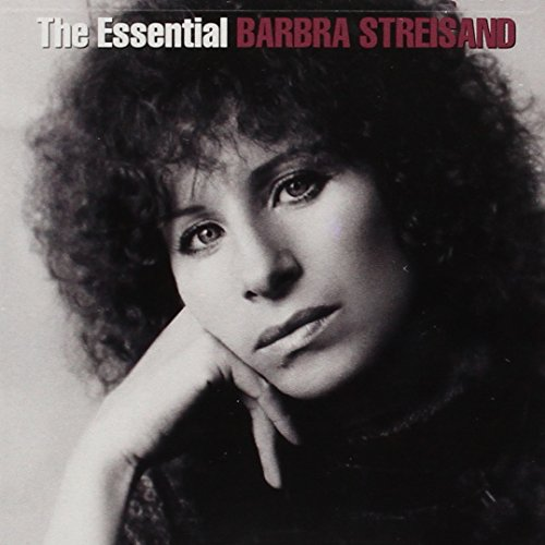 Barbra Streisand - Movie Music The Definitive Performances Disc 1 - Zortam Music